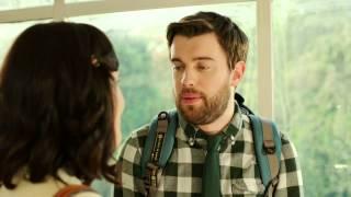 "The Bad Education Movie clip ""Chuffer"" - Out on DVD & Blu-Ray™ 14th December 2015"