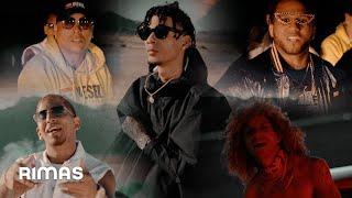 Frio Pinguino Remix – Marconi Impara X El Alfa X Darell X Jon Z X Pusho ( Video Oficial )