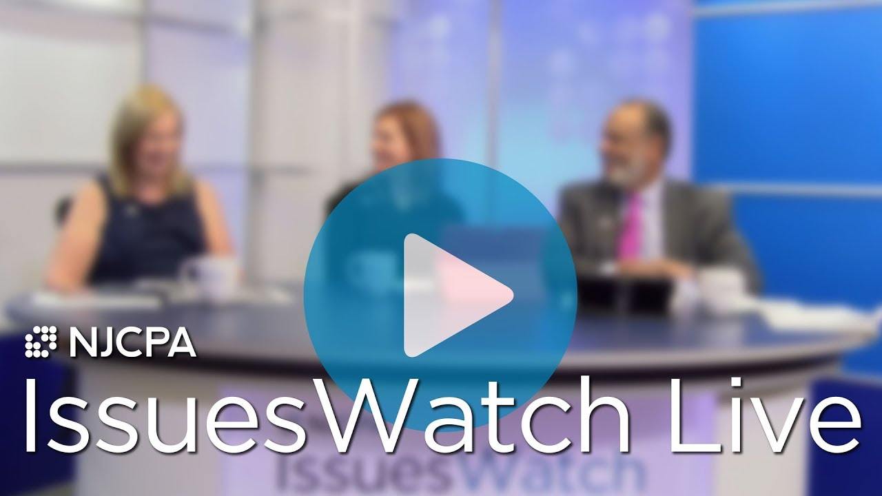 IssuesWatch LIVE | Sept. 28, 2018