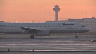 I LOVE TO FLY ✈ HD*   POUSOS E DECOLAGENS AEROPORTO DE AMSTERDAM
