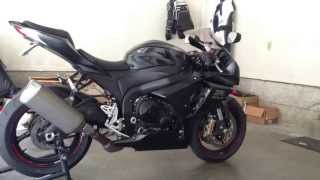 10. 2012 GSX-R 1000 Long Term Review