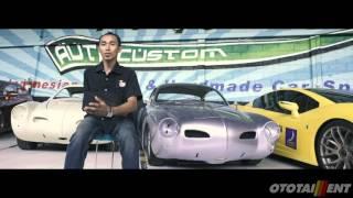 Video Kupu-Kupu Malam - Pengrajin Mobil dari Jogjakarta MP3, 3GP, MP4, WEBM, AVI, FLV Juli 2018