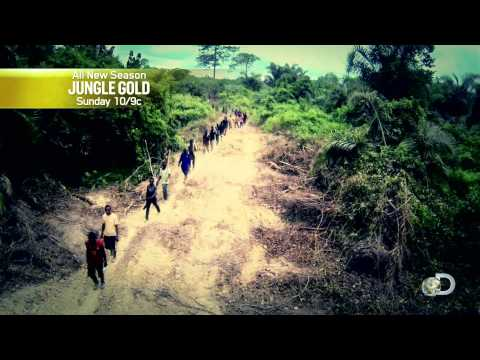 Jungle Gold | Season Premiere - Sun 10/9c