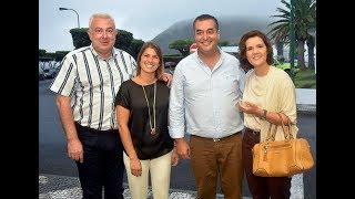 """"""" Luís Silveira para nós CDS é um orgulho e uma inspiração """""""
