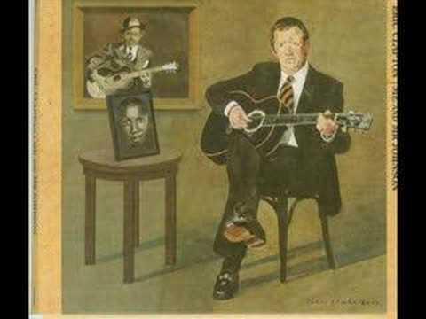 Runco's Weekly Music – Eric Clapton & Robert Johnson