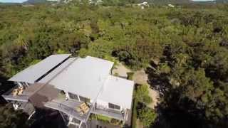 Agnes Water Australia  City new picture : Shutters 1770 in agnes water, qld, australia. Drone aerial footage by © Cedric Schmidt