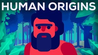 What Happened Before History? Human Origins