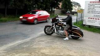 4. Harley Davidson Street Glide CVO 2010 (Screamin Eagle)