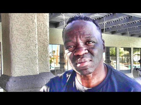 """Floyd Mayweather & Manny Pacquiao to have a rematch? Jeff Mayweather says """"only under Floyd's terms"""""""
