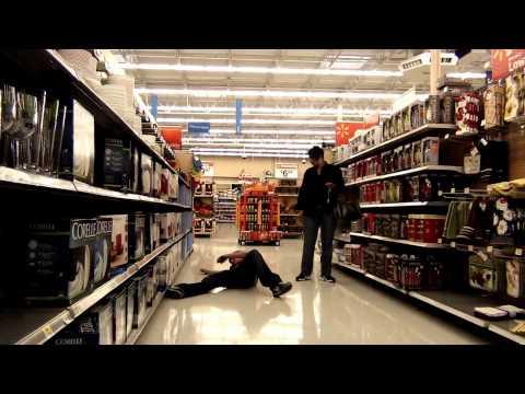 Caidas en supermercados