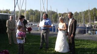 #524 Die luberisierte Hochzeit mit anschliessender Rosentaufe