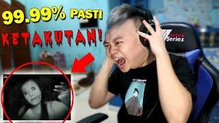 Video MUSTAHIL TIDAK TAKUT KALAU NONTON VIDEO INI! MP3, 3GP, MP4, WEBM, AVI, FLV November 2018