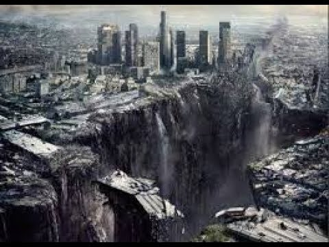 End Of The WORLD Disaster Movie