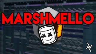 Video Cómo hacer una canción estilo MARSHMELLO en FL STUDIO download in MP3, 3GP, MP4, WEBM, AVI, FLV Februari 2017