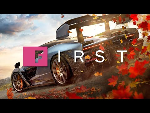 Seasons Change Everything in Forza Horizon 4 – IGN First
