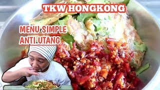 Video MENU ANTI NGUTANG ALA TKW HONGKONG MP3, 3GP, MP4, WEBM, AVI, FLV Juli 2019