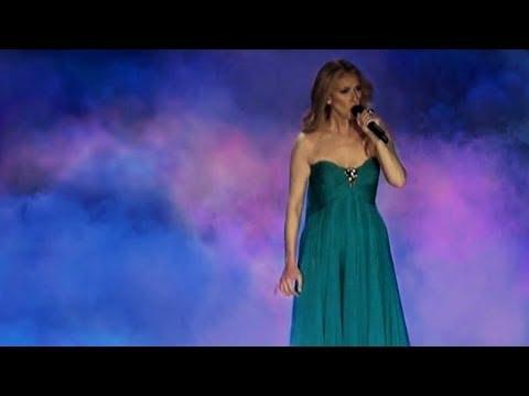 Céline Dion- FAN DVD- My Heart Will Go On (Live in Las Vegas, 2017)