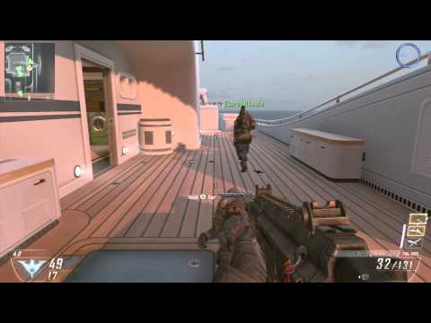 black ops 2 wii u - My Website http://www.daddyezee.webs.com My Other Channel for all iphone/ipod touch and ipad reviews,hacks,jailbreaks http://youtube.com/ipodjailbreakhacker ...