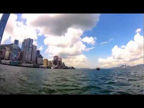 GoPro HD Hero 2 – Hong Kong Travel Video