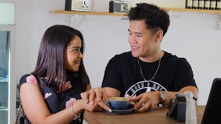Video How to Approach a Girl (at a cafe) MP3, 3GP, MP4, WEBM, AVI, FLV Desember 2018