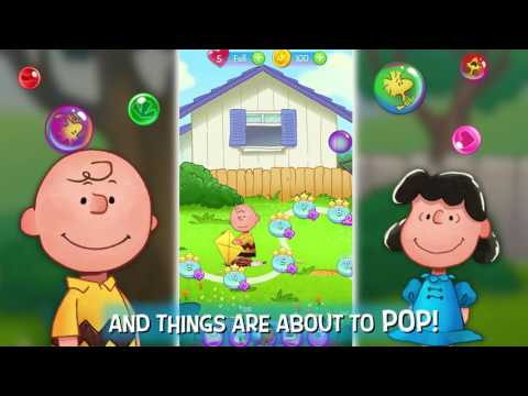 Snoopy Pop - Video