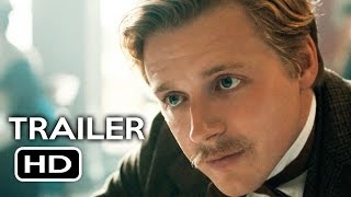 Nonton Tommy S Honour Official Trailer  1  2017  Jack Lowden  Sam Neill Drama Movie Hd Film Subtitle Indonesia Streaming Movie Download