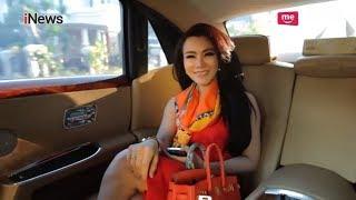 Video Cerita Amelia Salim Tentang Kemewahan Rolls-Royce Miliknya Part 03 - Surabaya Socialite 17/05 MP3, 3GP, MP4, WEBM, AVI, FLV September 2018