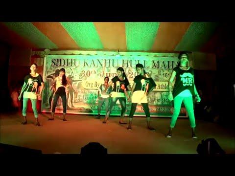 Boom Shaka Laka | Singrai, Sushama & Madhuri | Hul Maha 2016 Kalyani