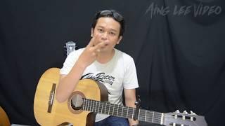 Tips Jago Main Gitar Untuk Pemula