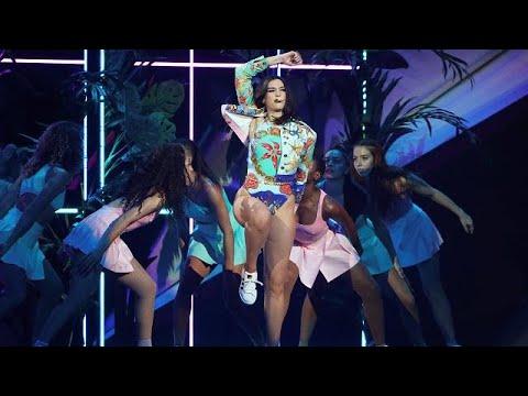 Οι νικητές των Brit Awards 2018