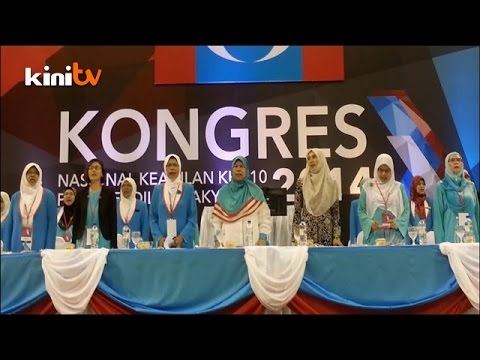 be - Wanita PKR chief Zuraida Kamaruddin has called on the party's women's wing to be honest, and reject money politics and other petty things in order to become good leaders. In her Wanita PKR...