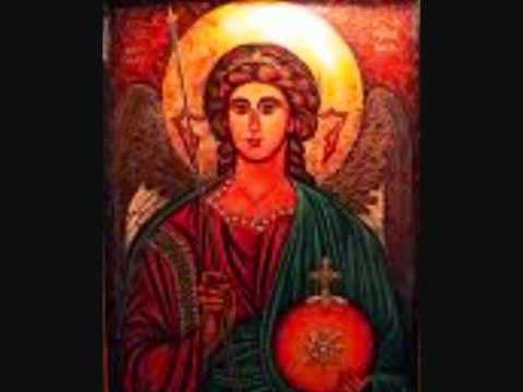 Invocación al Arcángel Miguel