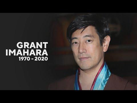 'MythBusters' Star Grant Imahara Dead at 49