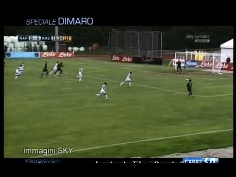 Le résumé de Napoli-AEL Kalloni