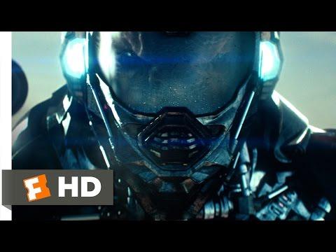 Battleship (5/10) Movie CLIP - Mahalo (2012) HD