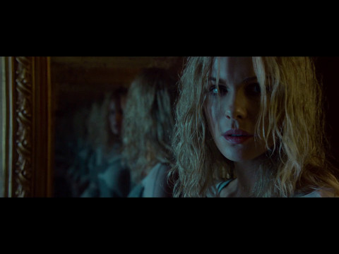 The Disappointments Room (2016) HD Trailer Deutsch German