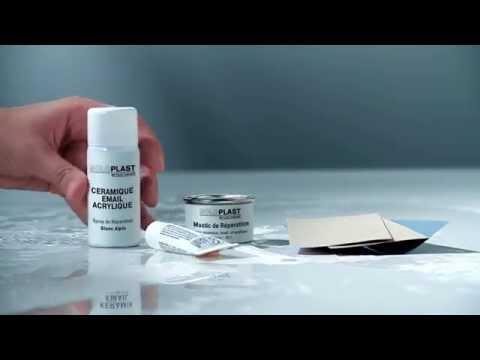 Comment reparer receveur douche acrylique la r ponse est - Reparer mitigeur thermostatique douche ...