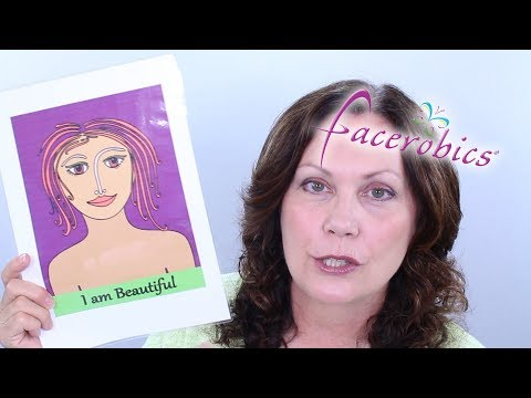 You can Heal Your Face with Face Healing | FACEROBICS®