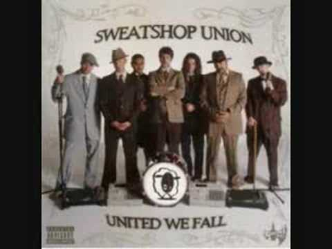 Never Enough (Money Loves Me) by Sweatshop Union