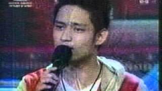 Video Michael Pangilinan @ X-Factor Philippines uploaded by Harris MP3, 3GP, MP4, WEBM, AVI, FLV Juni 2018