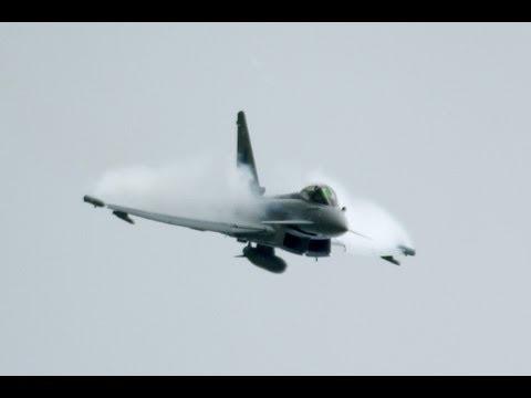 Eurofighter EF-2000 Typhoon FGR.4...