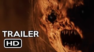 Nonton The Hallow Official Trailer  1  2015  Joseph Mawle Horror Movie Hd Film Subtitle Indonesia Streaming Movie Download