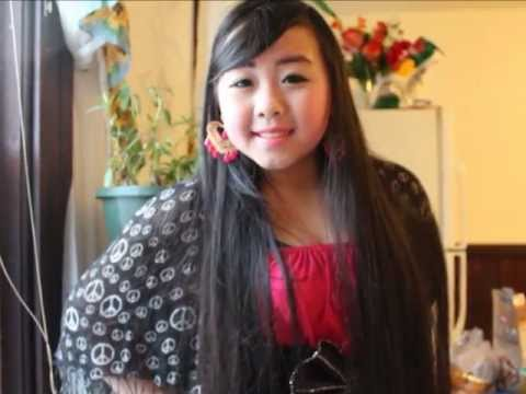 Khuv xim kuv txoj kev hlub – Hnub Thoj (Hmong Song)
