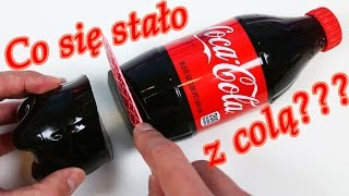 Video What's wrong with a bottle of Coca-Cola??? MP3, 3GP, MP4, WEBM, AVI, FLV Juli 2018