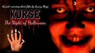 Award-winning short film: KURSE - The Night of Halloween