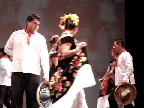 PAULINA SON DEL ISTMO DE TEHUANTEPEC,OAXACA