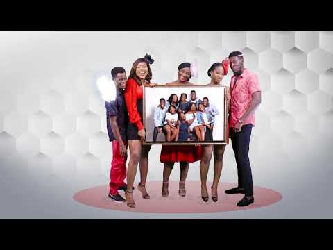 My Siblings and I S3 | Comedy sitcom | Africa Magic on Showmax