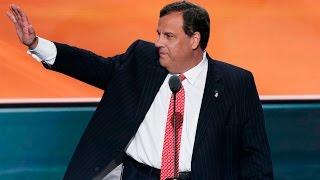 Watch Gov. Chris Christie's full speech at the 2016 Republican National Convention