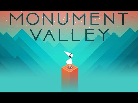 monument valley android release date