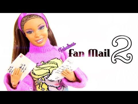 fabulous - by request: We read a very of your Fabulous Fan Mail letters!! we LOVE your Fan Mail!! Fan Mail: My Froggy Stuff Productions PO BOX 34 Powder Springs,...